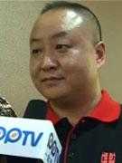 中新传媒集团常务副总裁苗小龙