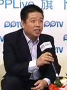 碧生源总裁助理杨明