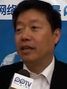 上海飞立传播营销副总裁文国基