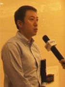 凤凰新媒体副总裁李亚