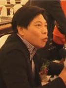 安吉斯媒体集团首席数字官张志弘
