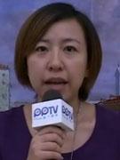 华扬联众(北京客户总监)白欣悦