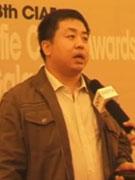 北京新意互动广告副总裁张一