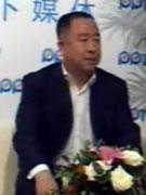 沈阳红药集团首席品牌运营官马玉民