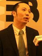 上海激创广告公司总经理叶青