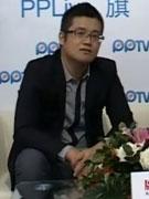 JwT北京董事总经理徐进