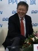 互动通集团总裁邓广梼